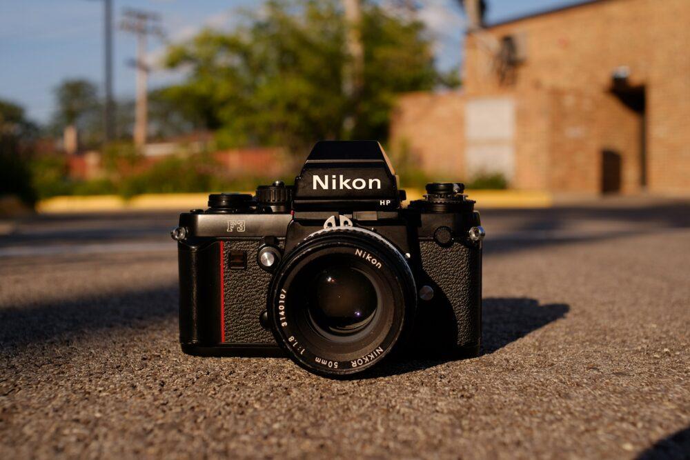 cámara de fotos clic clac